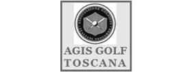 agis golf toscana