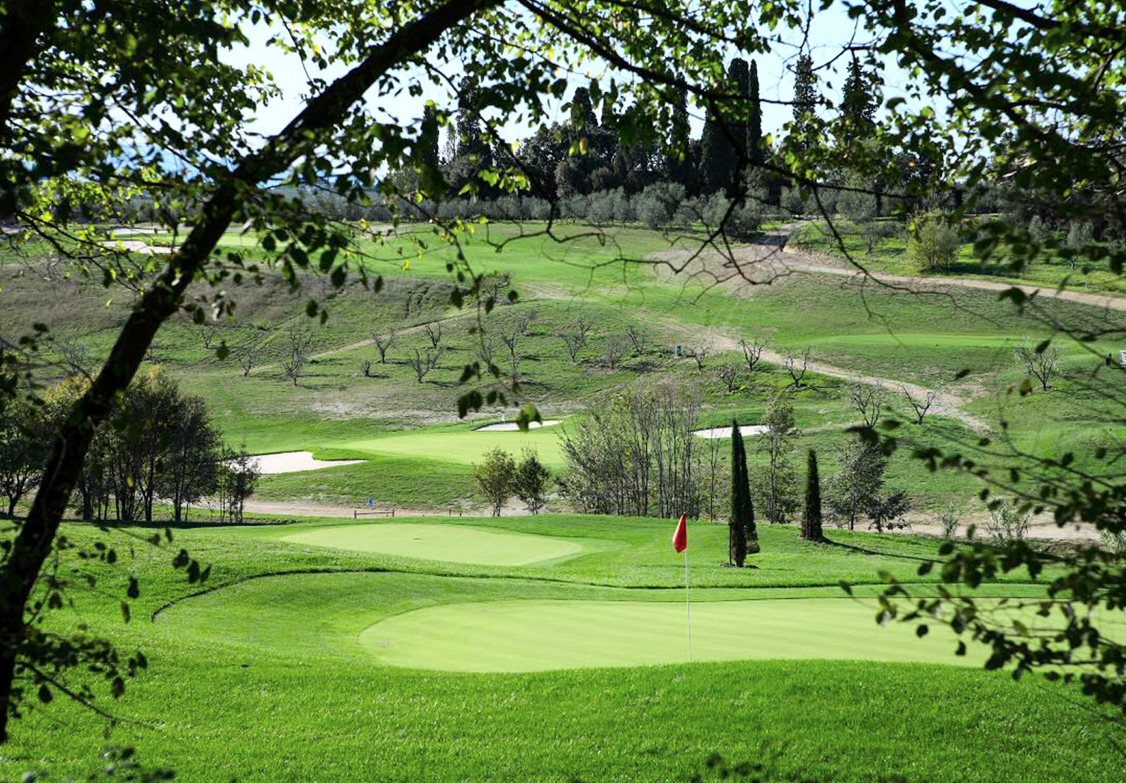 golf bellosguardo vinci (10)
