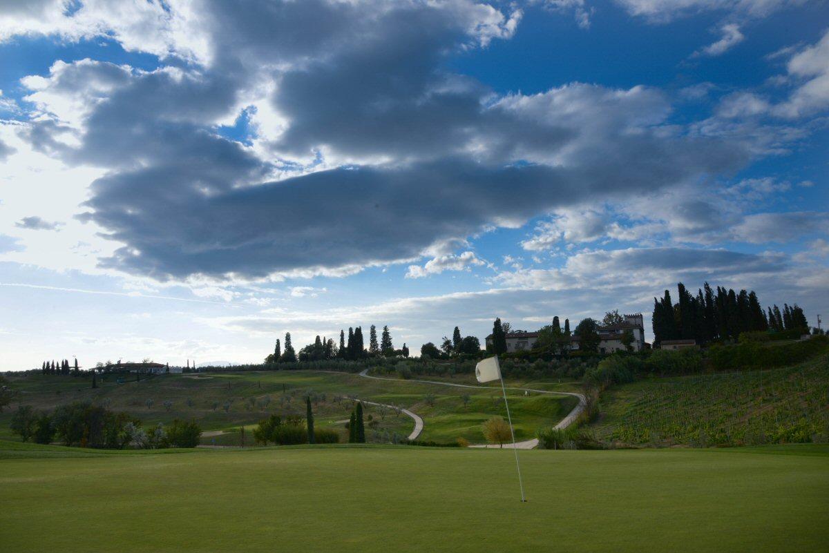 golf bellosguardo vinci (5)