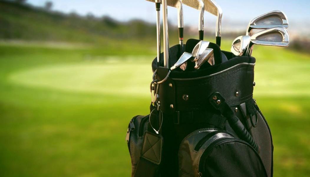 bastoni golf