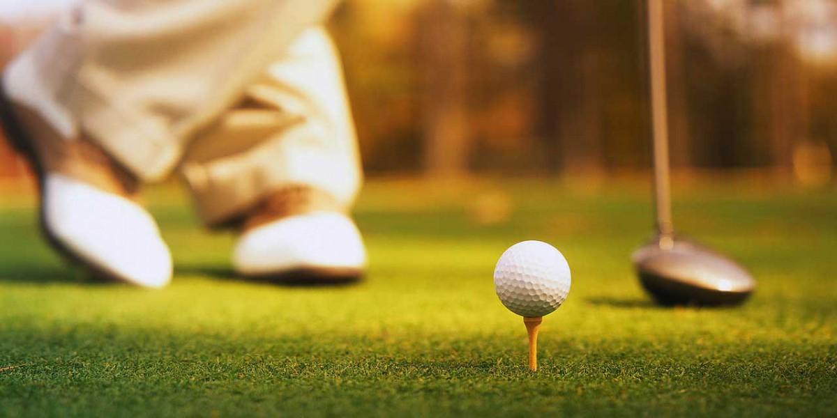 golf bellosguardo