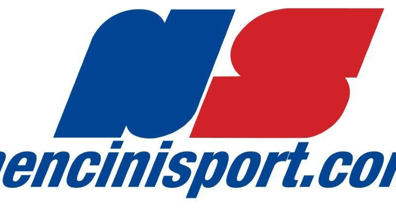 Nuovo Logo NS NenciniSport 2014 NS SOTTO