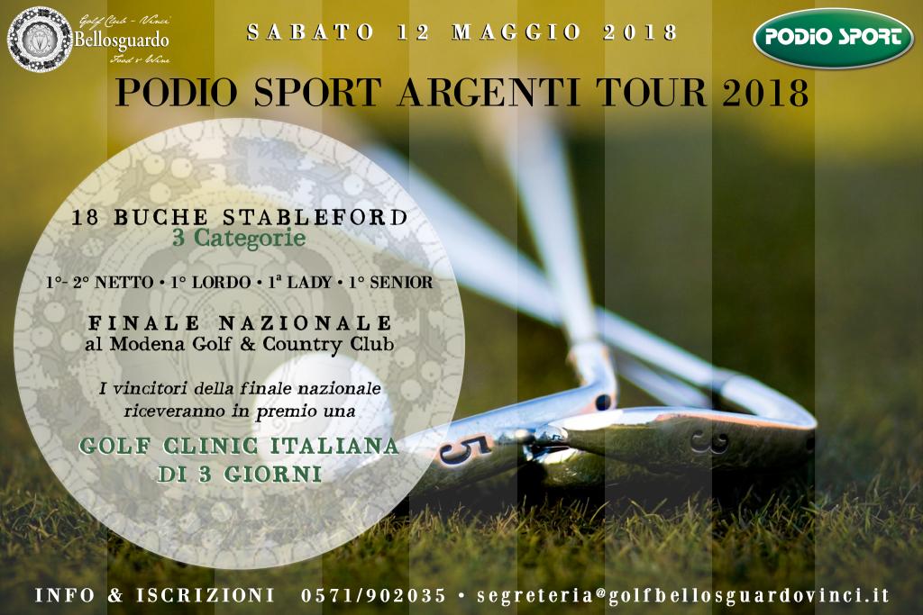 PODIO SPORT ARGENTI TOUR 2018_modificata